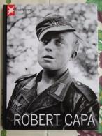 LIVRE BILINGUE ANGLAIS ET ALLEMAND ROBERT CAPA STERN FOTOGRAFIE PORTFOLIO NR 66 PHOTOGRAPHE - Fotografie