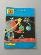 Album Panini - 2 L'espace - 1988 - Complet - Panini
