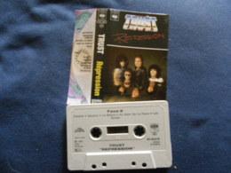 TRUST  K7 AUDIO VOIR PHOTO...ET REGARDEZ LES AUTRES (PLUSIEURS) - Audiokassetten