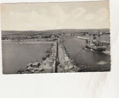CPSM  P.F. -  11 - LA NOUVELLE - Vue Panoramique  - 006 - Port La Nouvelle