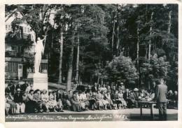 Lithuania  Kaunas Lampedziai 1958 - Litauen