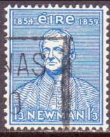 IRELAND 1954 SG #161 1sh3d Used Catholic University - 1949-... Republic Of Ireland