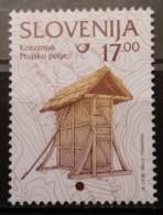 Slovenia, 1999, Mi: 260 (MNH) - Eslovenia