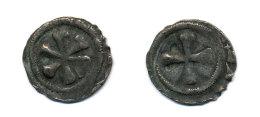 BEAU DENIER - ÉVÊCHÉ DU PUY - PUY EN VELAY - AUVERGNE - BEL ETAT A SAISIR - PETIT PRIX - - 476-1789 Monnaies Seigneuriales