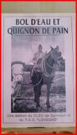 """BELGIQUE - Bol D""""Eau Et Quignon De Pain - Des Sprimontois (Sprimont Province De Liége) Racontent Leur Captivité En 40/45 - Oorlog 1939-45"""