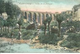 Luxembourg Vallée De La Pétrusse - Luxembourg - Ville