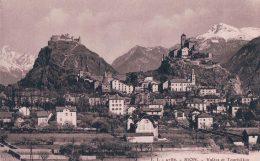 Sion, Valère (9786) - VS Valais