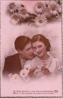 AK Liebespaar - Ca. 1920 (23329) - Paare