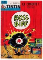 Tintin N° 834 (1964) - Livres Pour Enfants