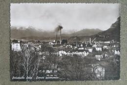 SERRAVALLE SESIA -PANORAMA -1957   -- -BELLA --- - Unclassified