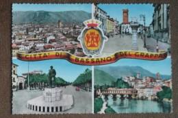 BASSANO DEL GRAPPA  VEDUTE    -  BELLA - Italia