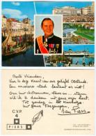 2) AK Jan Baptist Leo Piers Burgemeester Bürgermeister Oostende België CVP 1976 Belgium Belgique Belgio Bélgica C.V.P. - Persönlichkeiten