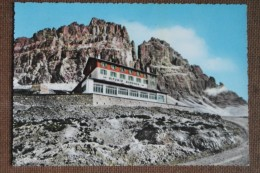 RIFUGIO AURONZO  LE 3 CIME DI LAVAREDO-1961---  ---- BELLISSIMA - Italia