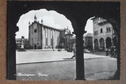 MONTAGNANA  DUOMO - BELLA - Italia