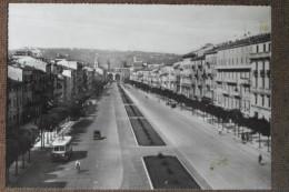 VERONA  CCORSO PORTA  NUOVA  -1952--- - BELLA - Italia