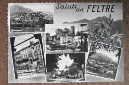 FELTRE VEDUTE --- - BELLA - Italia