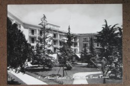 ABANO TERME  HOTEL  2 TORRI  --  1962  - BELLA - Italia