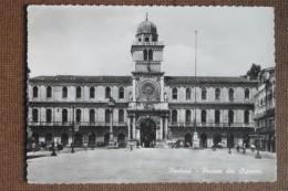 PADOVA PIAZZA DEI SIGNORI -1955 -- BELLA - Italia