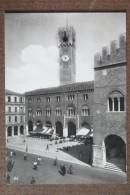 TREVISO PIAZZA DEL POPOLO--1957- BELLA - Italia