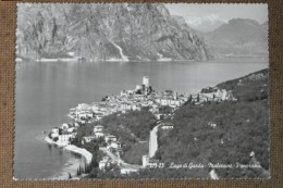 MALCESINE LAGO DI GARDA   -   BELLA - Italia