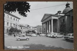 TREVISO  -1961-- PIAZZA DUOMO   - AUTO  EPOCA  -  BELLISSIMA - Italia