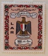 Libya 1972 MH*  # 457 - Libya