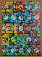 Inazuma Eleven Bakunetsu Soccer Battle : 25 Japanese Cards - Trading Cards