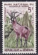 Senegal, 1960 - 1f  Roan Antelope - Nr.195 MNH** - Senegal (1960-...)