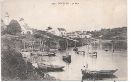 DOUELAN - Le Port - Non Classés