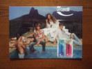 Cavalli Parfum Carte Postale - Perfume Cards