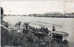 AVIGNON - Le Bac Sur Le Rhone   (88166) - Avignon