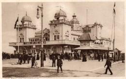 Postcard - Weymouth Pier, Dorset. C - Weymouth