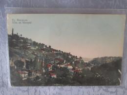 VILLE DE NICOPOL  . RARE - Bulgarie