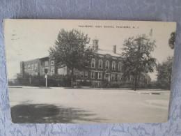 PAULSBORO HIGHT  SCHOOL - Etats-Unis