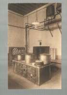 -* ROCHEFORT *.-Abbaye Cistercienne De St. Remy.- -Cuisine-/ Keuken. - Rochefort