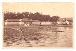 L 9200 DIEKIRCH, Schwimmbad - Diekirch