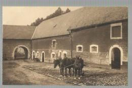 -* ROCHEFORT *.-Abbaye Cistercienne De St. Remy.- -Coin De La Ferme-/ Hoek Der Boerderij. - Rochefort