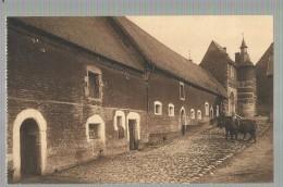 -* ROCHEFORT *.-Abbaye Cistercienne De St. Remy.- -Partie Antique Ecuries-Portique-Grange. - Rochefort