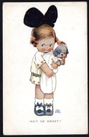 Mabel Lucie ATTWELL - Isn't He Sweet ? - Attwell, M. L.