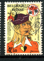 Belgique COB 1923 ° - Belgique
