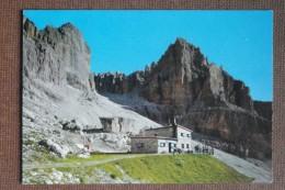 Valle D Ambies -rifugio Agostini -dolomiti Di Brenta   --   -  BELLA - Italia