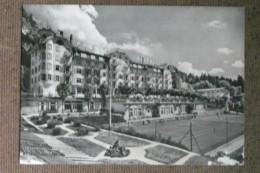 CORTINA --1952---HOTEL PALACE CRISTALLO--   -  BELLISSIMA - Italia