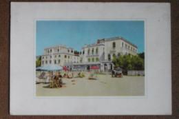 LIDO DI JESOLO -HOTEL CASA BIANCA AL MARE -1960 --   -  BELLA - Italia