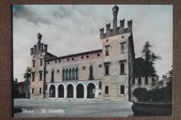 THIENE  -1957-- IL CASTELLO -   -  BELLA - Italia