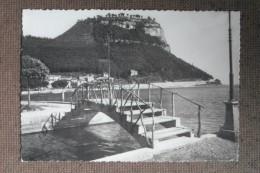 LAGO DI GARDA -LA ROCCA -1949  -  BELLISSIMA - Italia