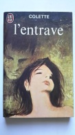 L'entrave Colette 1973 (165g) - Livres, BD, Revues