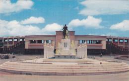 Monumento Ecuestre: Managua , Nicaragua , 1964 - Nicaragua