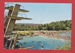 Saarbrucken --  Schwimmbad - Saarbruecken