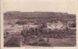 91 .  Essonne :  Boissy La Rivière : Les Clers - Autres Communes