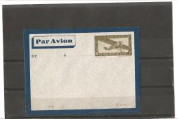 ENVELOPPE P A    ENTIER POSTAUX  N° 5 ** Catalogue A.C.E.P. - Storia Postale